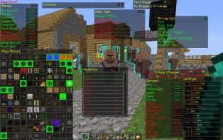 aimbot hack minecraft