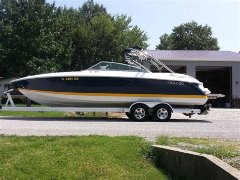 Used Cobalt Boats Ebay by Cobalt 272 2006 For Sale For 51 000 Boats From Usa