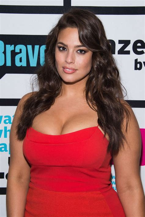 Ashley Graham Is Done With The 'Too Fat, Too Thin' Debate ...