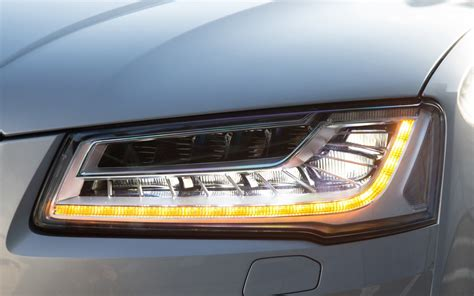 audi matrix headlights 2015 audi a8 matrix led headlights picture gallery