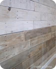 owen 39 s whitewashed wood technique tutorial