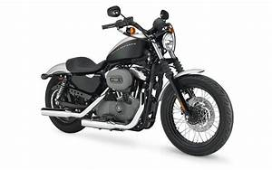 Harley Davidson Sportster Iron 883 wallpaper - Motorcycle ...