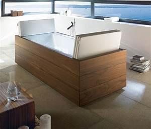 Abdeckung Für Badewanne : sundeck badewanne von duravit planungswelten ~ Frokenaadalensverden.com Haus und Dekorationen