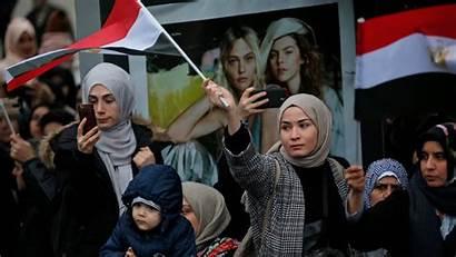 Brotherhood Muslim Trump Middle East