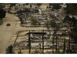 <b>LAKE</b> <b>ISABELLA</b>: <b>Wildfire</b> has destroyed 200 homes, buildings (UPDATE ...