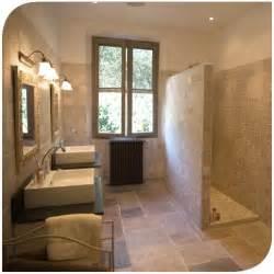 1000 idees sur le theme salle de bain en pierre sur With enlever calcaire carrelage salle de bain
