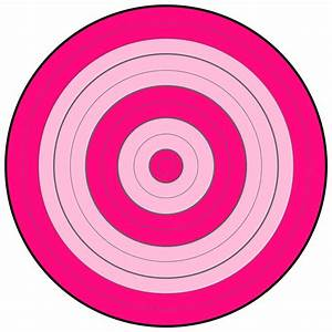 printable bullseye pictures to pin on pinterest pinsdaddy With bullseye template printable