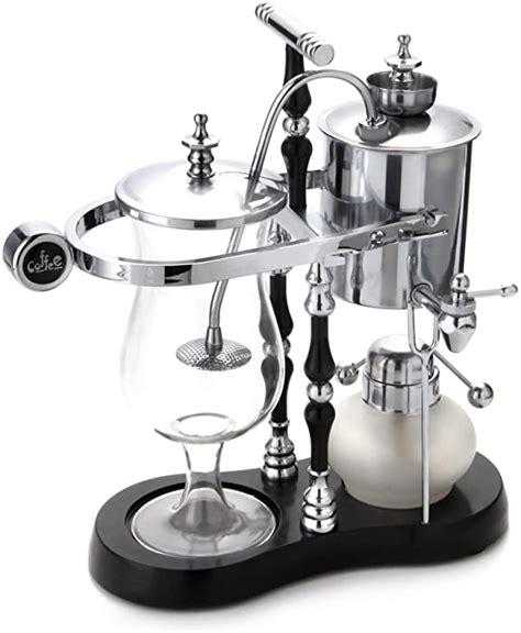3 nispira belgian balance syphon good coffee is a pleasure. Top 10 Diguo Belgium Belgian Royal Balance Syphon Coffee Maker Siphon Brewer - Home Tech