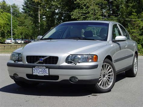 how cars run 2004 volvo s40 auto manual 2001 volvo s60 information and photos zombiedrive