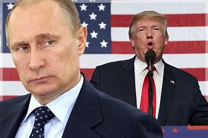 Is Donald Trump a Russian agent? A nonpartisan guide to ...