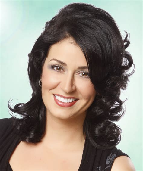 haircuts for with thick wavy hair 25 cool hairstyles for thick wavy hair creativefan