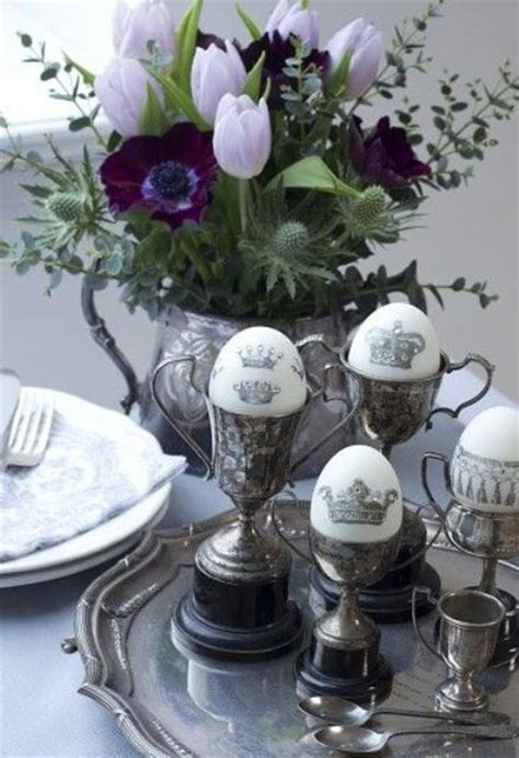 classy vintage easter decorative ideas godfather