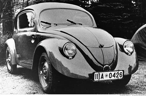 ferdinand porsche beetle what happened on february 17th the vw beetle if i only