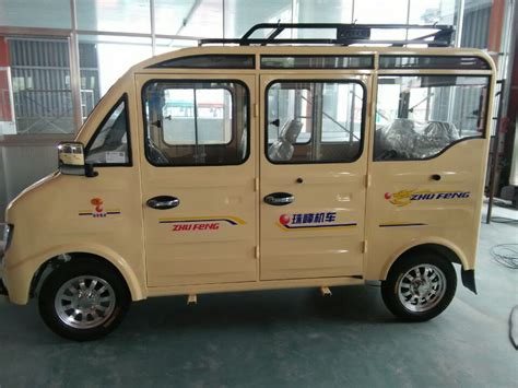 Best Electric Vans 2016 by 2016 Best Quality Electric Mini Passenger With Seat