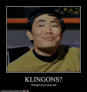 17+ images about Star Trek TOS quotes (funny) on Pinterest ...