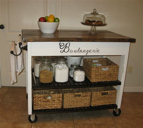 kitchen island cart plans white easy kitchen island diy projects
