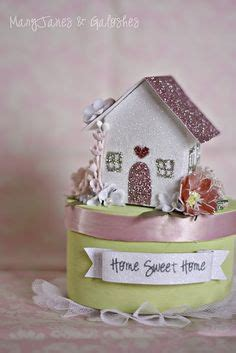 paper houses images paper houses glitter