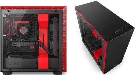 nzxt  making cheaper versions   series cases