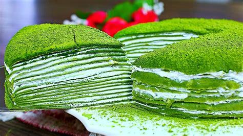 cake tea crepe mille recipe wintoosa