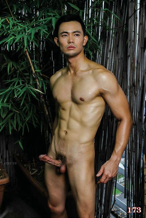 [photo Set] Style Men 27x Indonesia S Big Cock King