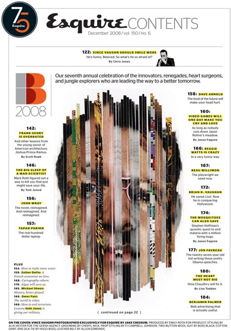 top magazine designs the year s best magazine design fast company business innovation