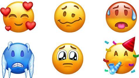 ecco le nuove emoji  ios  la stampa