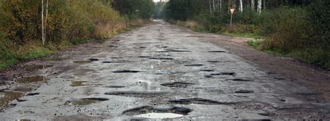 How To Report A Pothole And Claim For Damage Online