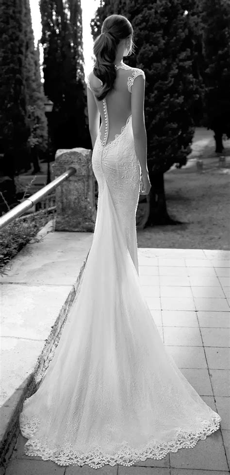 Berta Bridal Winter 2014 Collection Part 3 The Wedding