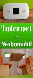 Wlan Im Wohnmobil : internet im wohnmobil wlan router f r unterwegs ~ Jslefanu.com Haus und Dekorationen
