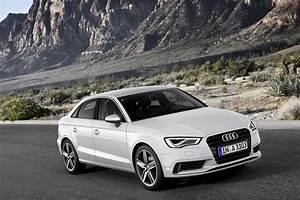 Audi A3 Berline 2016 : audi a3 berline 1 8 tfsi 180 s tronic 7 ann e 2016 ~ Gottalentnigeria.com Avis de Voitures