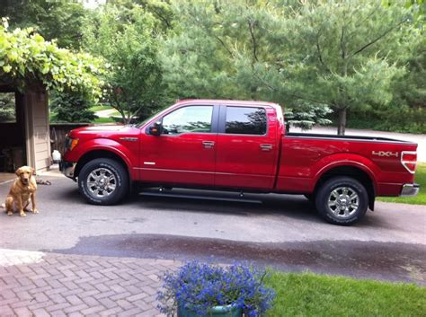 F-150 With A 5.5' Or 6.5' Bed?