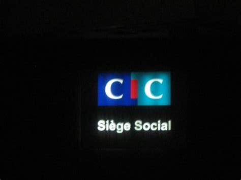cic cic banque bsd cin siège social bank building