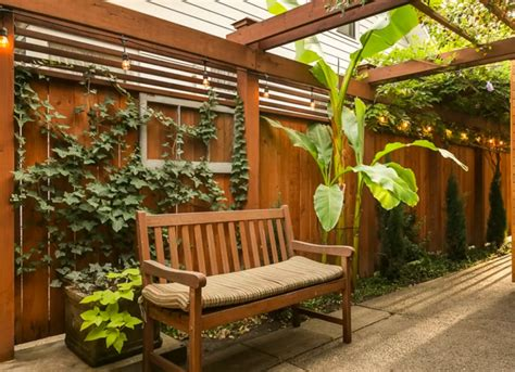 Small Space Backyard Ideas - small backyard ideas 20 spaces we bob vila
