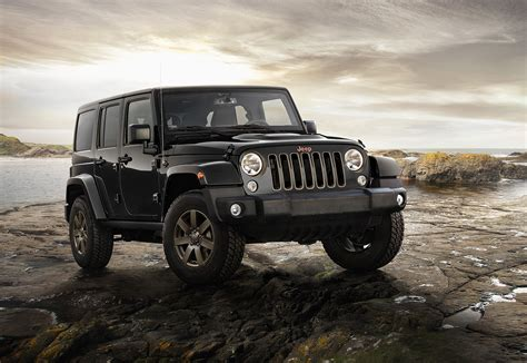 Jeep Image by Jeep Grand Wk2 75th Anniversary Edition Jeeps