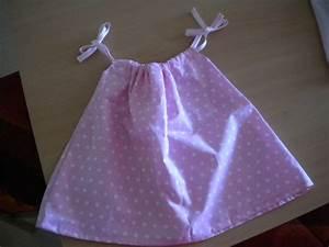 patron couture robe bebe gratuit 15 With patron robe bébé gratuit