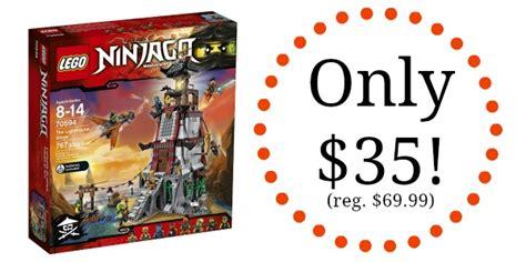 aldi siege social lego ninjago the lighthouse siege set only 35 reg 69