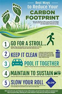 Best Ways to Reduce Your Carbon Footprint - Electric Car ...