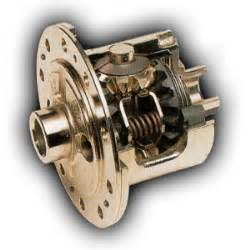 clutch type limited slip differential howstuffworks
