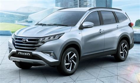 Xpander Hd Picture by Toyota 2019 1 5l Ex In Uae New Car Prices Specs