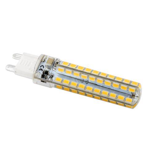 g4 g9 e12 e14 b15 socket 3 4 5 7 8 9w led corn bulb warm