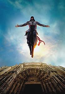Assassin's Creed Movie | Poster Textless by JuanmaWL on ...