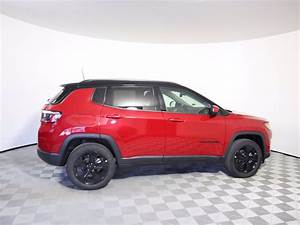 New 2021 Jeep Compass Altitude Sport Utility In