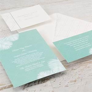 miami breeze invitation invitations by dawn With elegant wedding invitations miami