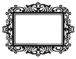 montage photo un beau cadre pour une demoizelle pixiz