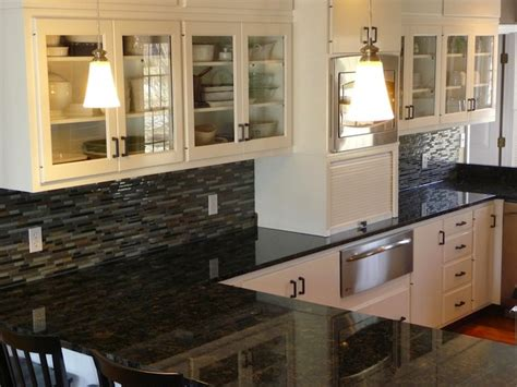 volga blue countertops traditional kitchen cincinnati   stone studio