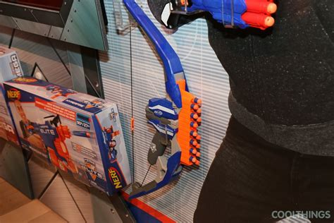 nerf 2016 fall blasters lineup exclusive pics