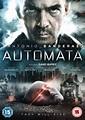 Automata (2014) - DVD PLANET STORE