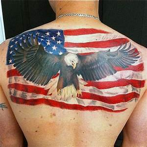 32 best Patriotic Eagle Tattoos images on Pinterest ...