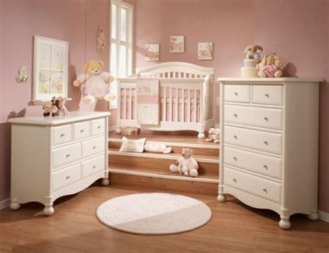 Rosa Babyzimmer Süße Möbel Design Ideen Baybyzimmer