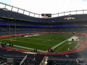 Invesco Field Seating Chart Views Elcho Table